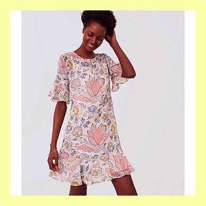 🔥LOFT Dress